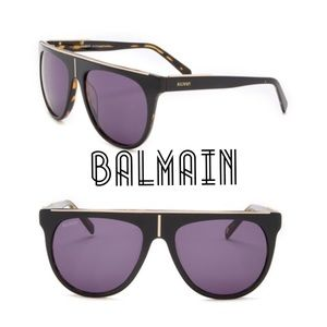 JUST IN ✔️NWT BALMAIN SUNGLASSES 😎